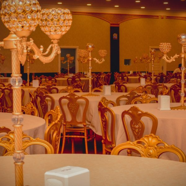 Adana Düğün Salonları